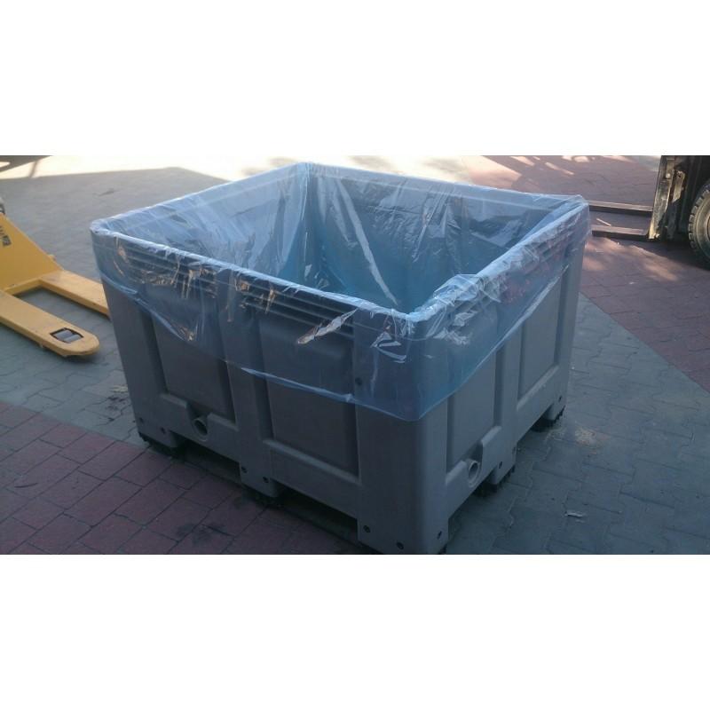 Worek LDPE 130x47x160cm