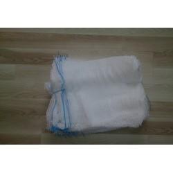 worek 5 kg raszlowy biały, 30x50 cm polski (1000 szt)
