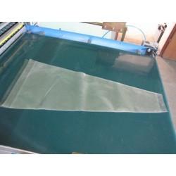 Rożki foliowe perferowane 12x40x35 cm a 1000 szt