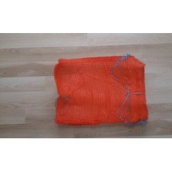 worek 5 kg raszlowy pomarańczowy, 30x50 cm polski (1000 szt)