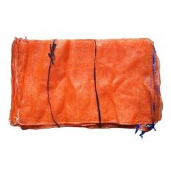 Worki siatkowe (ażurowe) wzmacniane 25 kg ( 1000 szt)